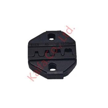Лидер продаж высокое качество штампов для изолированных закрытых терминалов (cap) A03A A06WF A04WFL A03BC A03C A03D A30J A2550GF A101