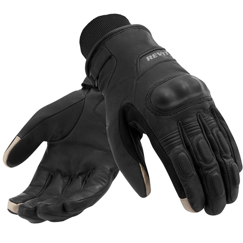 2016 New Netherlands Revit Boxxer H20 Motorcycle gloves Waterproof REV