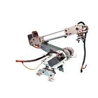 Mechanical Arm 6 Freedom Manipulator Abb Industrial Rrobot Model Six Axis Robot 2 ABB1