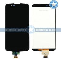 Black New Replacement LCD Display Digitizer Touch Screen Assembly For LG K10 LTE K430DS K410 K420n