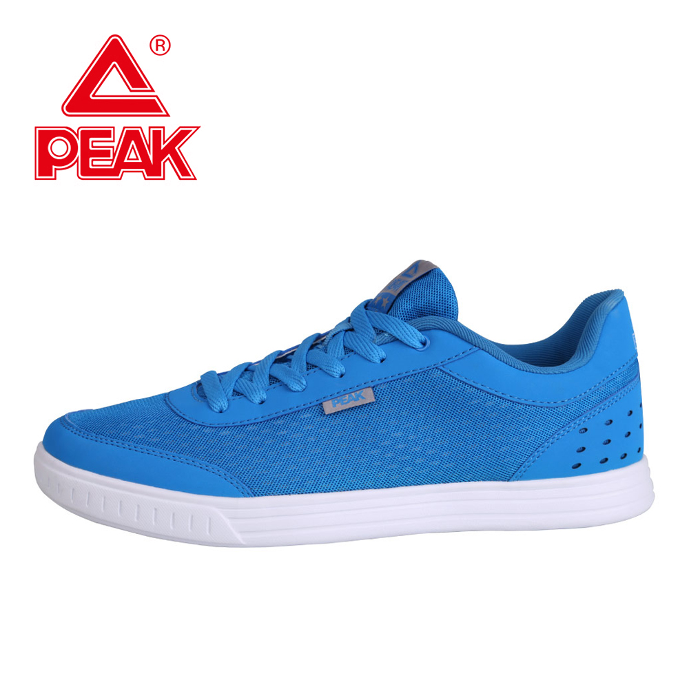 PEAK Men Walking Shoes Flats Sport Shoes Mesh Breathable Mens Brand Leisure Summer Sneakers Lace-up Men Athletic Outdoor Flat toursh 2018 summer women shoes light sneakers breathable mesh beach shoes female cheap casual outdoor lady walking flats shoes