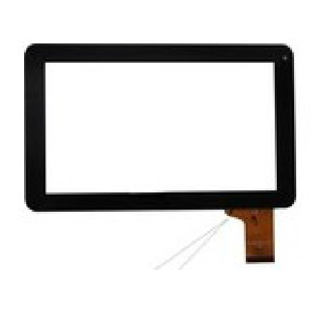 New touch screen For 9 inch iGET SCHOOL N9B Tablet Touch panel Digitizer Glass Sensor replacement Free Shipping new white 10 1 inch tablet 10112 0b50550 touch screen panel digitizer glass sensor replacement free shipping