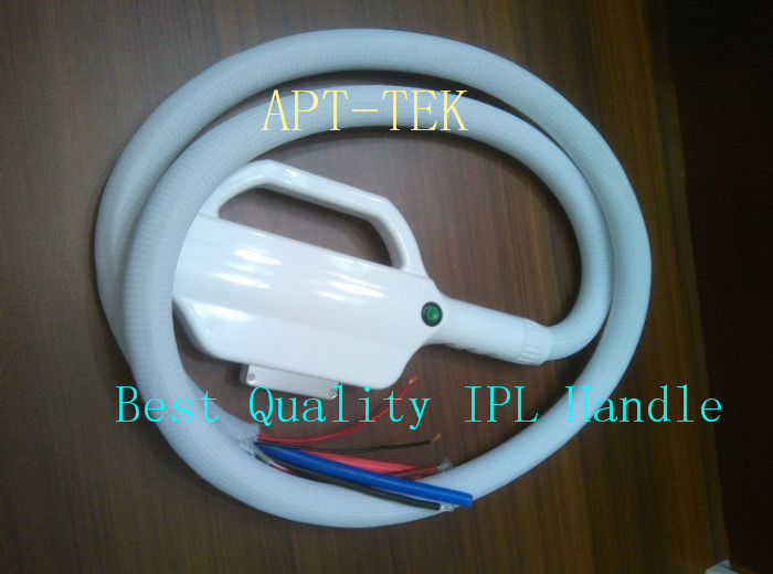 Filtered IPL Handpiece matching IPL/E-light/SHR/ for Beauty machine