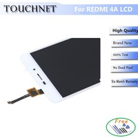 5 0 Inch High Quality Tested Good LCD Display Touch Screen For Xiaomi Redmi 4A