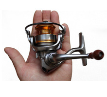 Fishing, Rock reel
