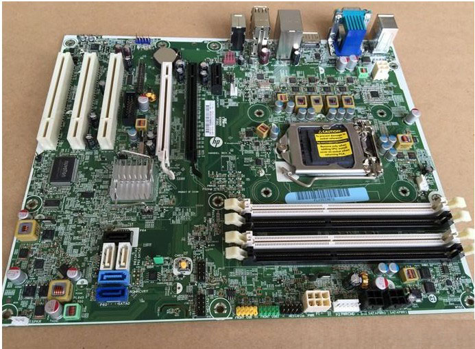 original motherboard for 8200 LGA 1155 DDR3 611835-001 611796-002 611797-000 boards PCIE Q67 Desktop Motherboard Free shipping original motherboard for hp 8200 8280 elite sff 611834 001 611793 002