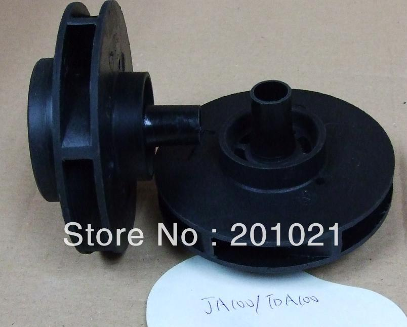LX JA100/TDA100 Spa Pump ImpellerLX JA100/TDA100 Spa Pump Impeller