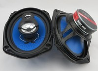 New 1 Pair 6x9 Inch 2 Way Coaxial Car Speakers Auto Automotive Car Audio Stereo Sound