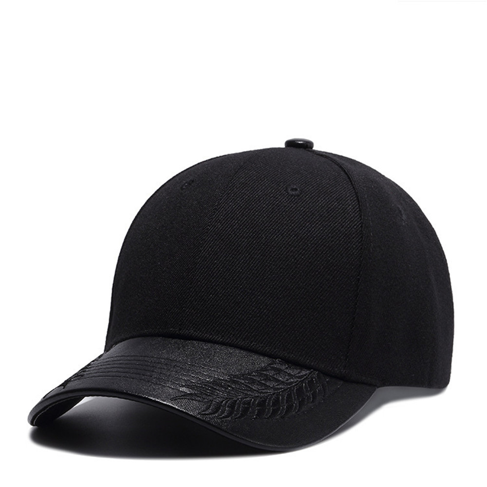 Wuke Olive Feuille Broderie Sport Plein Air Cap Hip Hop Casquette De Mode Casquette de baseball Gorras Équipée Snapback Chapeau pour Hommes Femmes