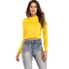 Womens Long Sleeve Tops  Streetwear T Shirt Tshirt Women Shirts Clothing Plus Size