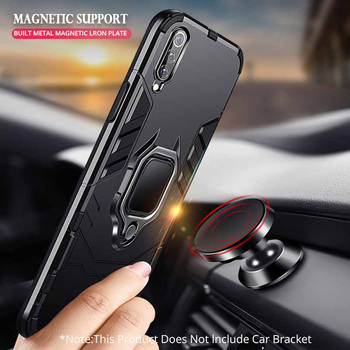 Armor Case For Xiaomi MI 9 9T 8 MI9 SE 5X 6X A1 A2 Lite Max 3 MIX 2 2S F1 Play Redmi K20 Note 7 6 Pro 7A 4 4X 5 Plus Phone Coque 1