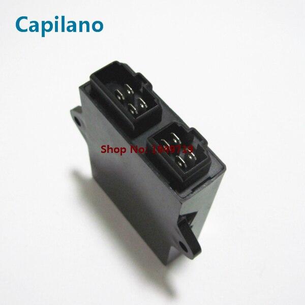 Moto XV250 Virago QJ250H V twin digitale di accensione CDI box unità per Yamaha 250cc XV 250 elettrica pezzi di ricambio