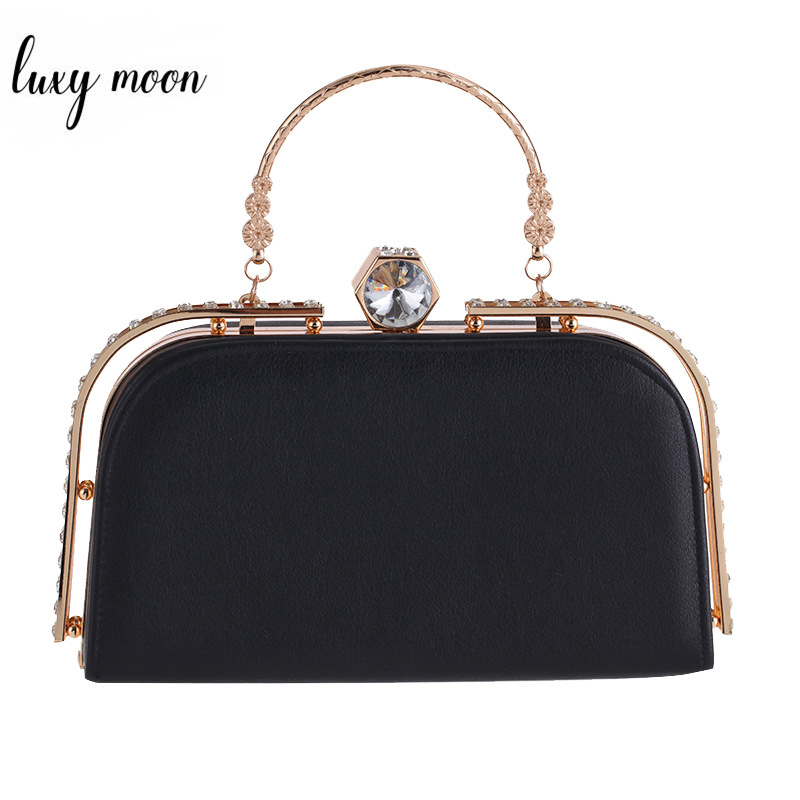 Women Handbags Fashion Casual PU Evening Bag Women's Evening Bags