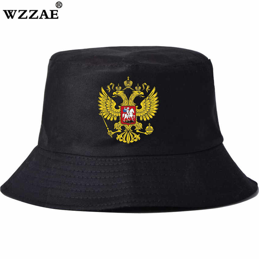 f7cac2e117c7c Detail Feedback Questions about Russia Sochi Bosco Bucket Hats Cotton  Pattern Unisex Women Men hats Summer Party Street Plain Bucket Hat Hip Hop  Sad Boy ...