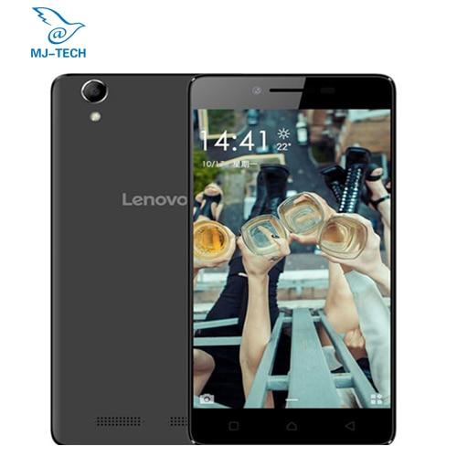 Lenovo K10 K10e70 5.0 inch msm8909 RAM 2G 16G Android 6.0 OS FDD 4G Smart cellphone