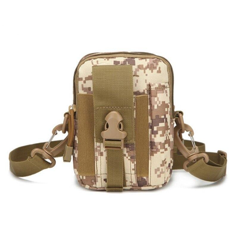 HOT SALE 800D Tactical bag Molle Оксфорд белбеу - Спорттық сөмкелер - фото 1