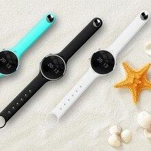 3 farben Bluetooth Smart Watch Uu Armbanduhr Smartwatch Sync Android Freisprecheinrichtung Passometer Anti Verloren für Samsung HTC Lenovo Sony