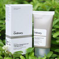 The Ordinary. Vitamin C Suspension 23% + HA Spheres 2% 30ml + Free Shipping