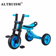 Altruism Gift Bicycle child baby bike trike drift bicycle bike toy car baby 2-5 years old children 3 color Children tricycle