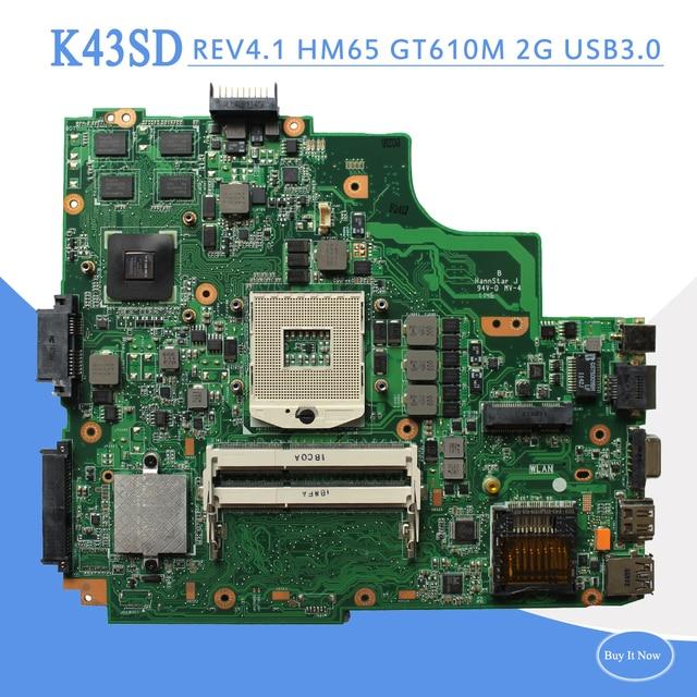 ASUS K43SD GRAPHICS DRIVERS MAC