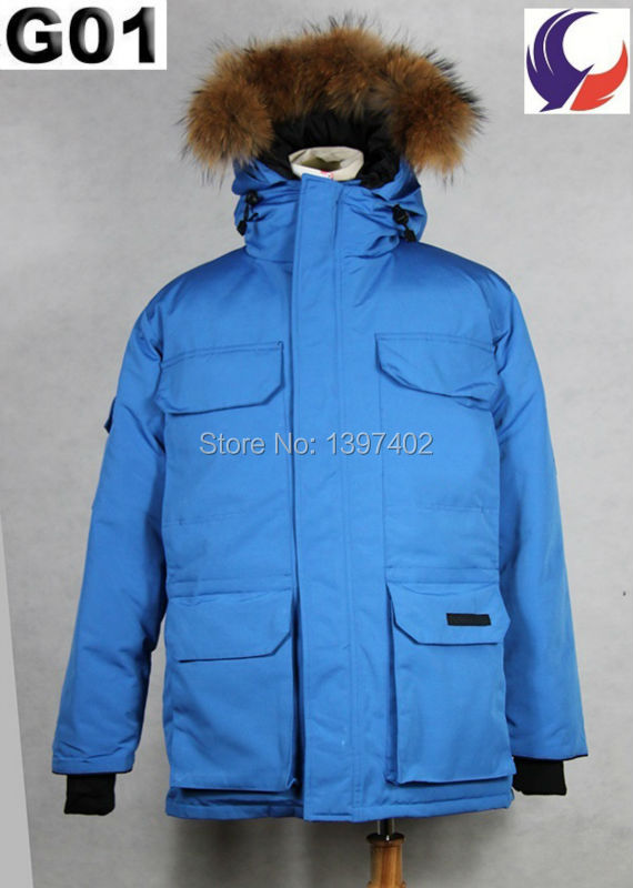 Canada Goose' women pbi expedition parka