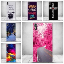 Phone Case for Lenovo Vibe Shot Z90 Case Silicone Soft TPU P