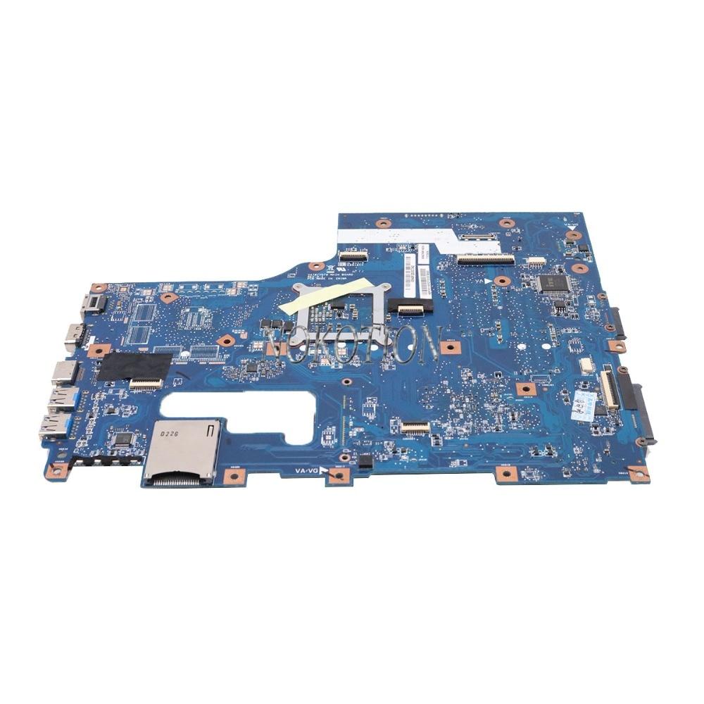Image 4 - NOKOTION NB.RYR11.001 NBRYR11001 for Acer Aspire V3 771 V3 771G Laptop motherboard VA70/VG70 Intel Main board-in Laptop Motherboard from Computer & Office