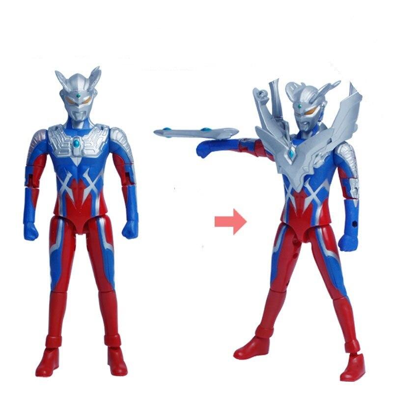13 Anime Figure Toys