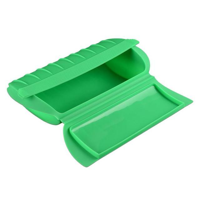 Food Grade Silicone Lunch Box