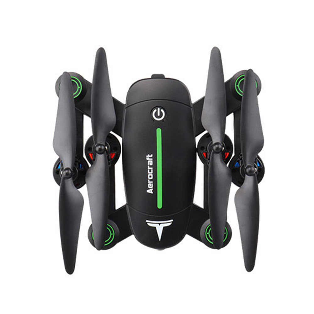Mini Drone RC Quadcopter Helicopter Aircraft Hover Remote 4 Axis One Key Take Off Camera Drone Helicopter Aircraft