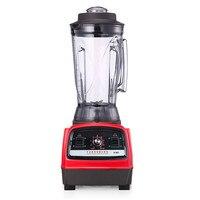 Juicers Agora nós moer máquina de leite de soja comercial cinco cereais sem escória e agitação de grande capacidade NOVA