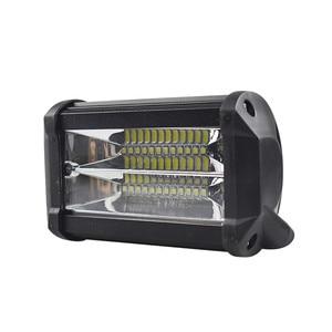 Image 3 - Luces Led Para אוטומטי אוטומטי ואופנוע חופר הנדסת רכב עזר זרקור עבודת אור LED מנורות עבור מכוניות