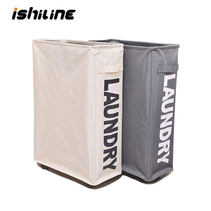 Foldable Dirty Clothes Basket