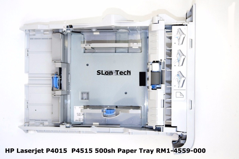 RM1-4559 for HP P4015 P4014 P4515 P4510 printer 500-sheet paper cassette tray 2