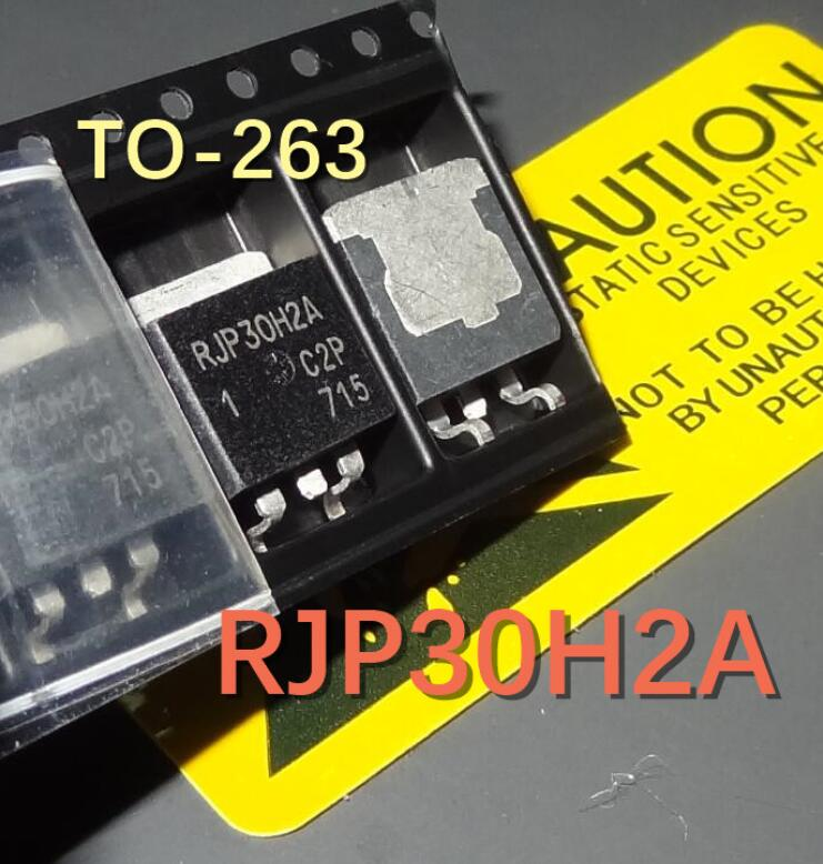 20pcs/lot RJP30H2A RJP30H2 TO263 TO-263 Good Quality New Original