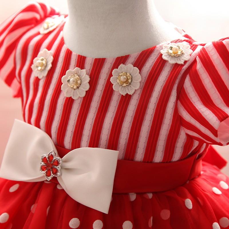 Newborn Christening Dress (6)