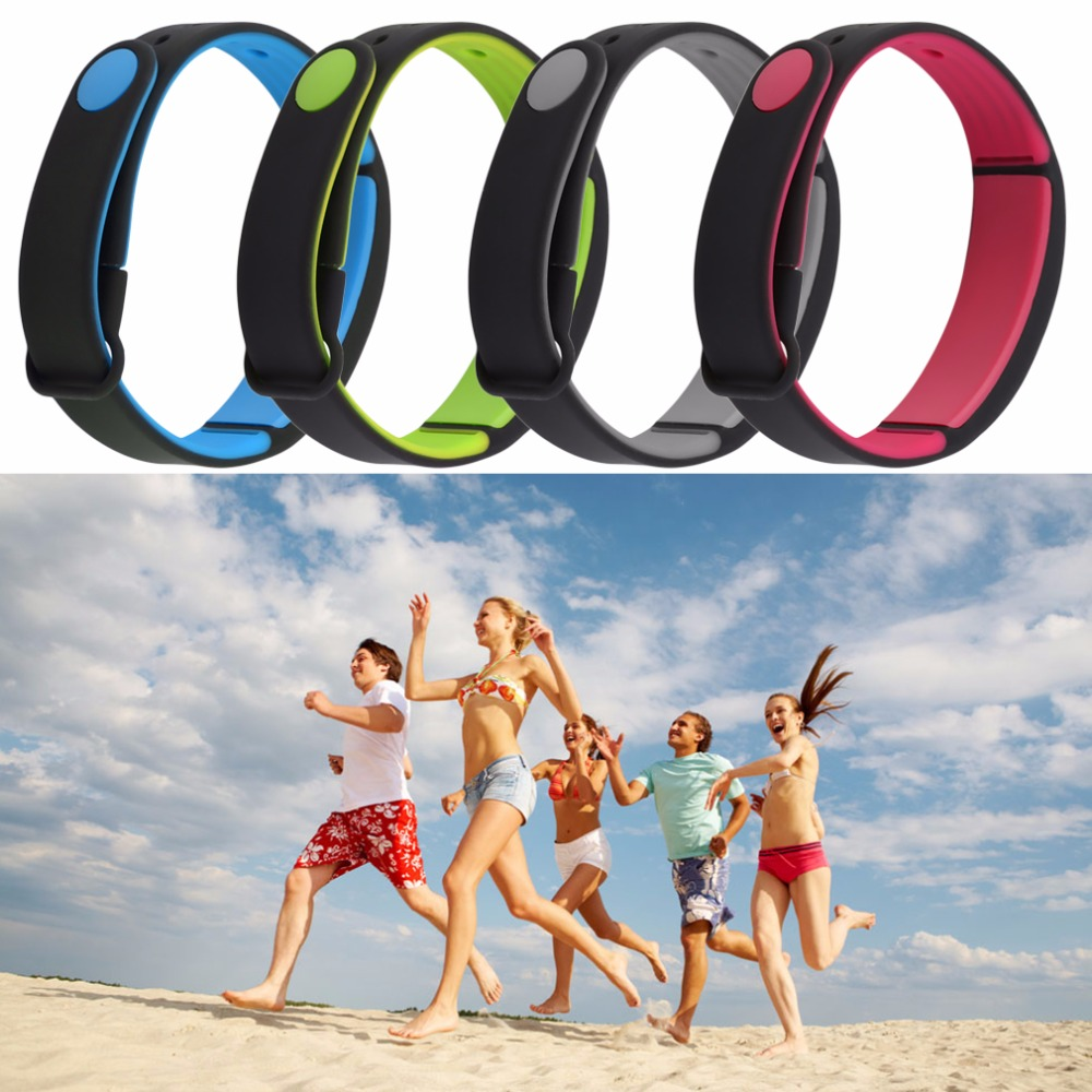 2016 Newest 1s All Day 3D Smart Wrist Watch Bracelet Pedometer Calorie Counter Sport Tracker free