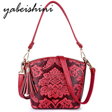 women bag over shoulder female handbags Chinese retro style Female crossbody bags for woman sac a main womens