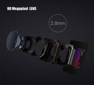 Image 4 - AZISHNการเฝ้าระวังIPกล้องH.265/H.264 FULL HD 1080P 2.0ล้านพิกเซลOnvif 24IRกลางแจ้งกล้องวงจรปิดกล้องIP 1080P DC 12V/48V PoE