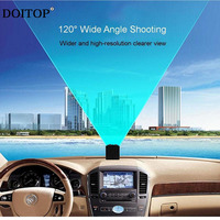 DOITOP Micro SQ10 Mini 1080P Full HD IR Night Vision DV Camera Car DVR Video Recorder