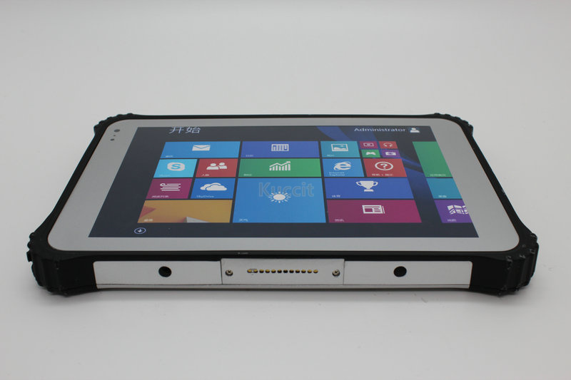 8 android mini pc tablet windows 10 pda pancel pc 2d barcode scanner fingerprint reader gps. Black Bedroom Furniture Sets. Home Design Ideas