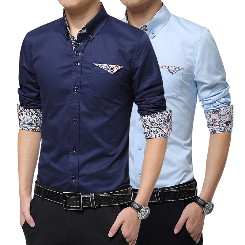 Mens dress clothes styles images for In style mens shirts