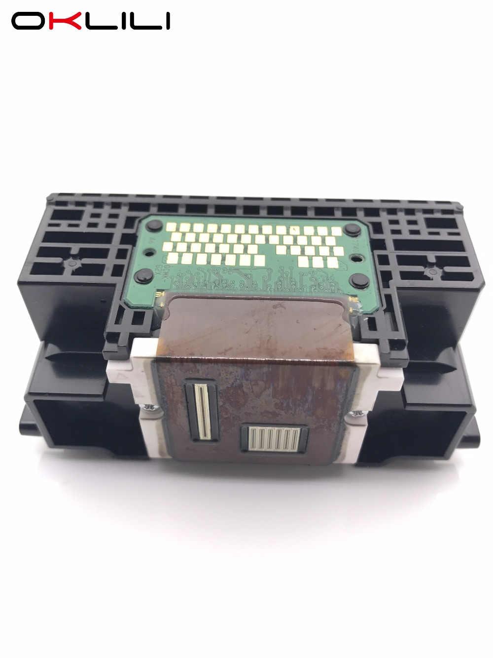 OKLILI QY6-0073 Printhead Print Head for Canon iP3600 iP3680 MP540 MP560 MP568 MP620 MX860 MX868 MX870 MX878 MG5140 MG5180