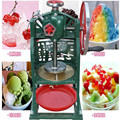 2016 sommer süßigkeiten süße eis essen maschine manuelle obst eis crusher rasierer maschine ZF|machine cut glass beads|machine oxygencrusher part -