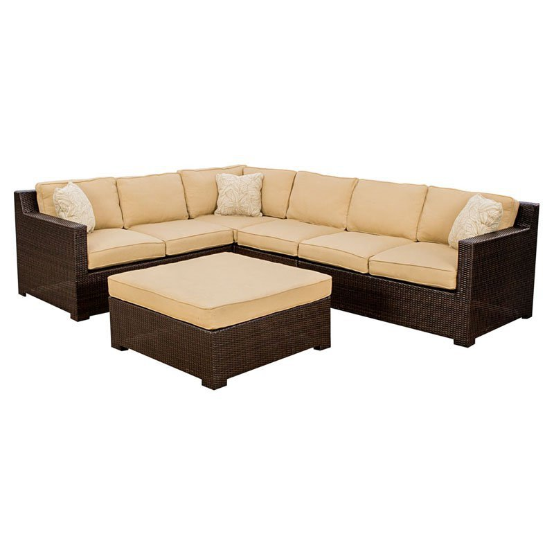 ... 2017 Leisure Used Patio Rattan Furniture Philippines Corner Sofa ...