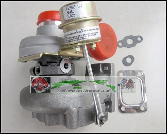 Free Ship Turbo TB2527 465941-0006 465941-0005 465941-0004 465941-0003 465941 452022 For NISSAN PATROL Y60 Safari 82- RD28T 2.8L детектор testboy tb 28