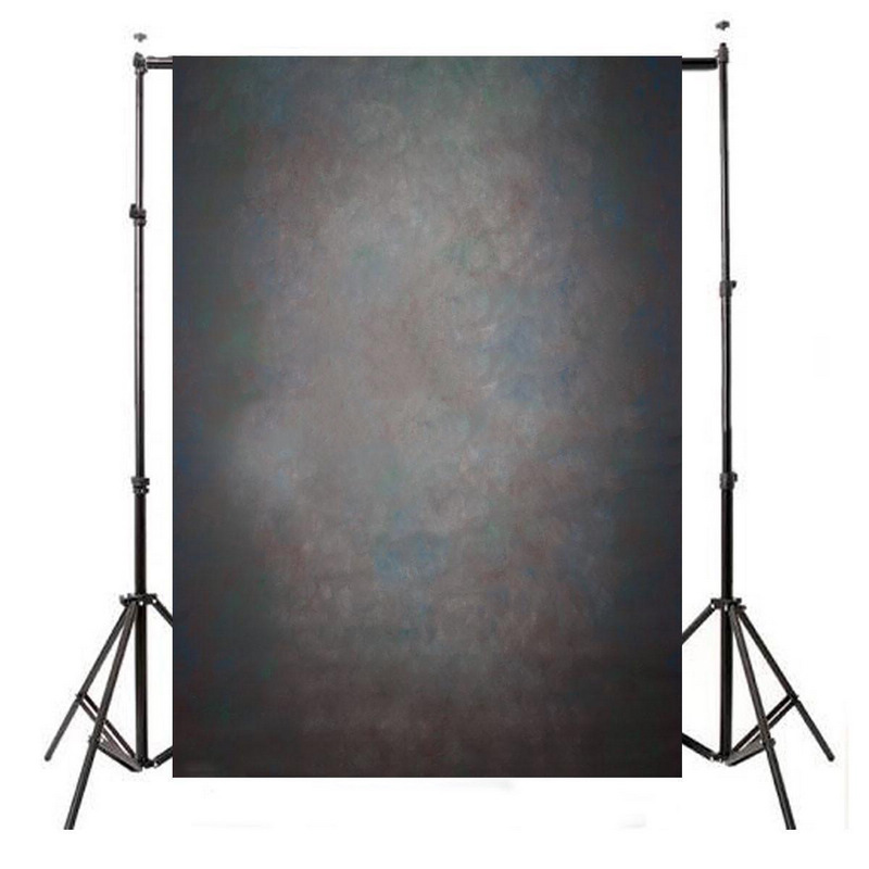 Onsale 1pc 5x7FT Retro Vinyl Background Black Grey Studio Backdrops Photo Photography Props Mayitr harman kardon onyx studio 2 black