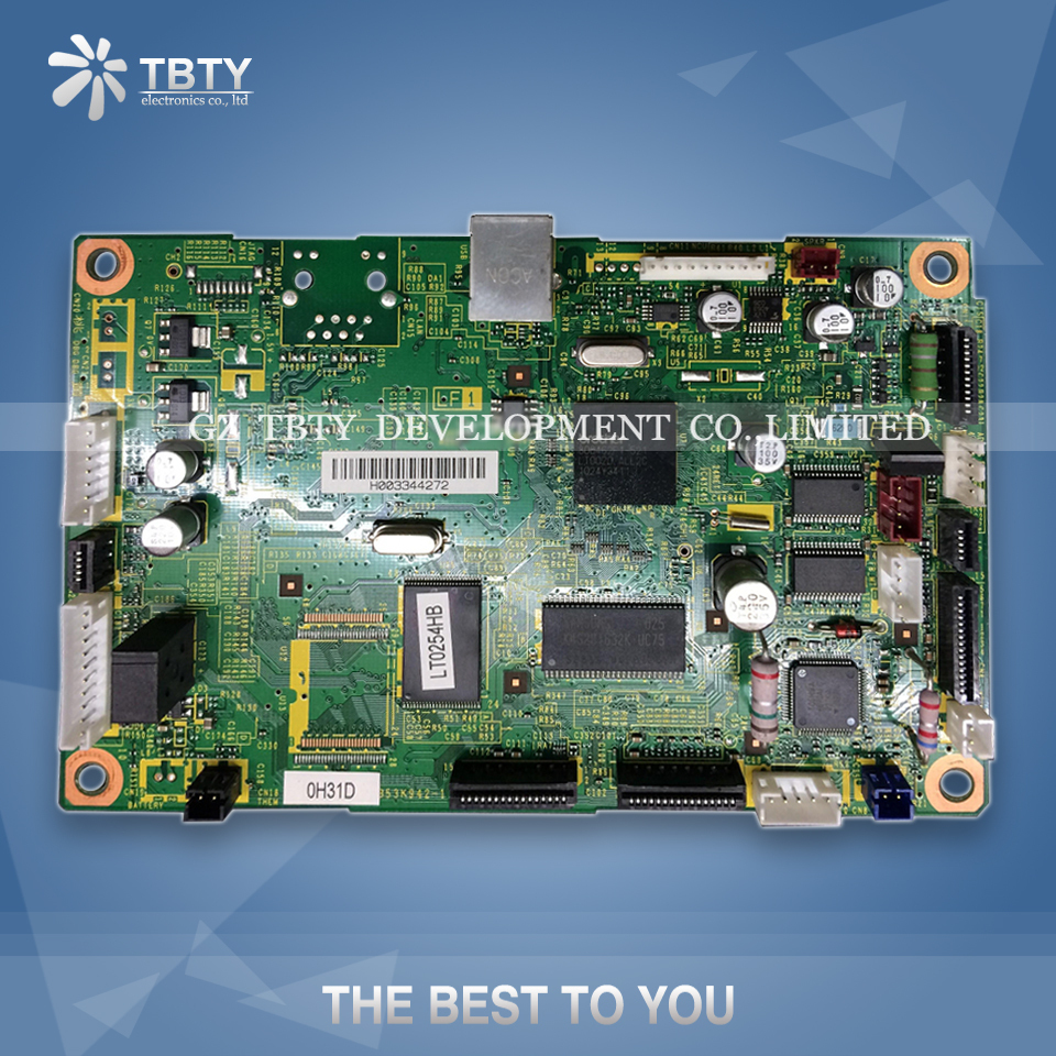 100% Test Main Board For Brother MFC 7440 MFC-7440 MFC7440 Formatter Board Mainboard On Sale