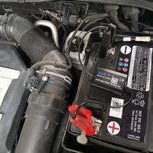 LANCOL 12V Vehicle Battery Monitor Car B