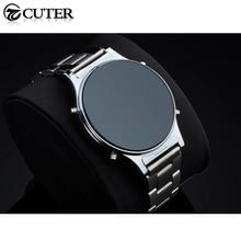Luxus Silber Bluetooth Smart Uhr U1 Edelstahl Wrist Smartwatch Für Android Samsung Huawei Xiaomi LG HTC